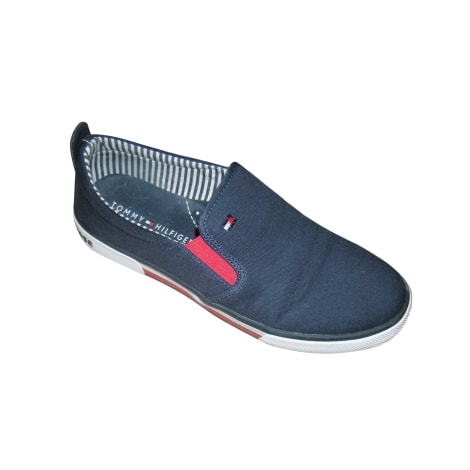 Sneakers TOMMY HILFIGER Blue, navy, turquoise