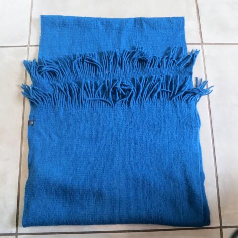Echarpe CELIO Bleu, bleu marine, bleu turquoise