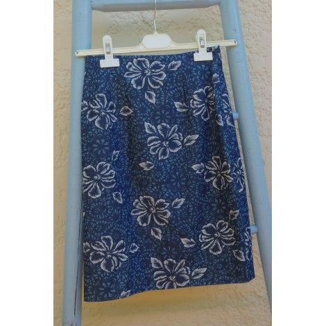 Jupe courte 1.2.3 Bleu, bleu marine, bleu turquoise