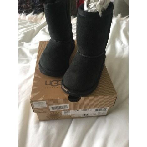 Boots UGG Black