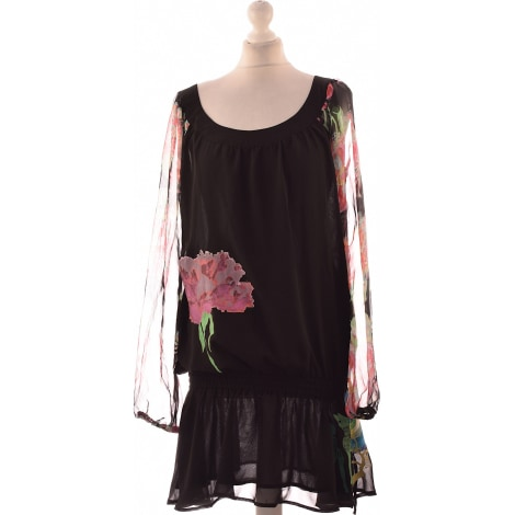 Blouse DESIGUAL Black