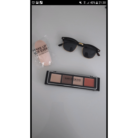 Blush, fard à joues MAKE UP FOR EVER clair