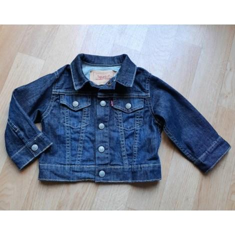 Jacket LEVI'S Blue, navy, turquoise
