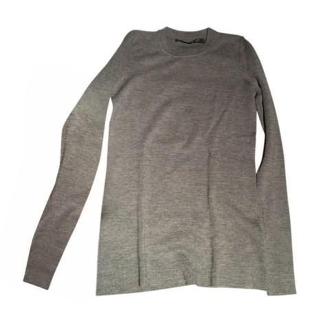 Sweater BARBARA BUI Gray, charcoal