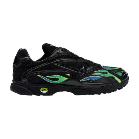 Sports Sneakers SUPREME Black