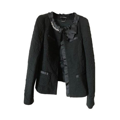 Jacket LIU JO Black