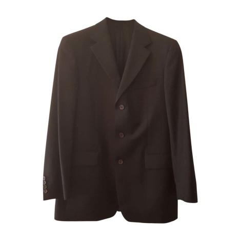 Veste de costume HUGO BOSS Noir