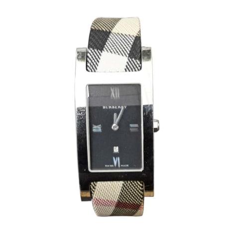 Wrist Watch BURBERRY Multicolor