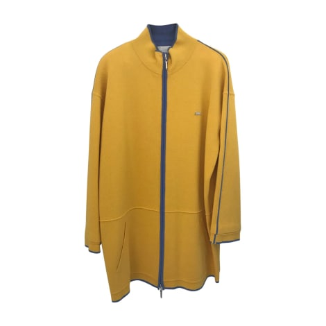 Tunic Sweater ESCADA Yellow