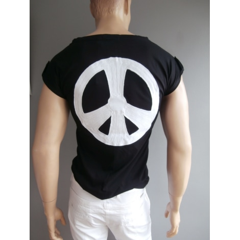 Tee-shirt TRUST COUTURE Noir
