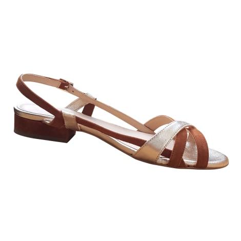 Sandales plates  MELLOW YELLOW Multicouleur