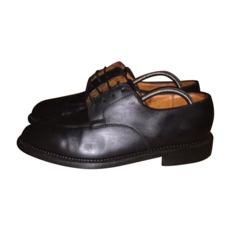 Mocassins JM WESTON Noir