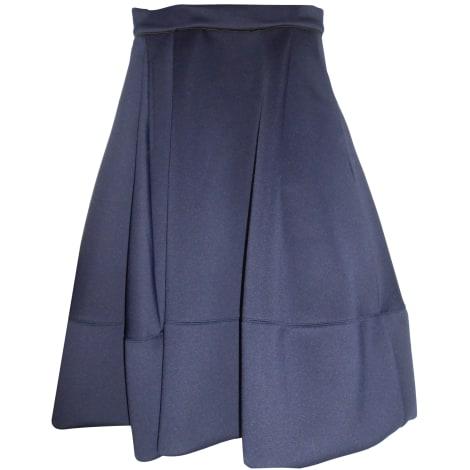Midi Skirt MAJE Black