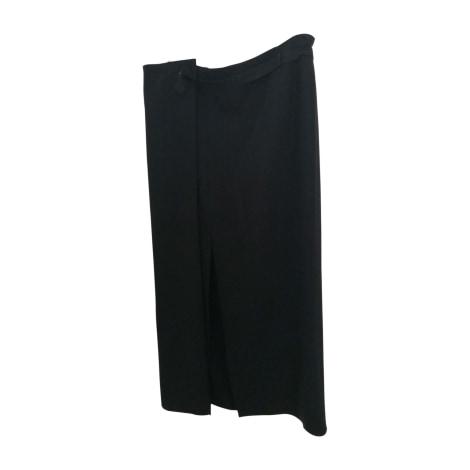 Maxi Skirt KENZO Black