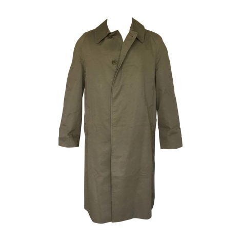 Waterproof, Trench BURBERRY Khaki