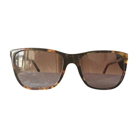 Monture de lunettes RALPH LAUREN Marron