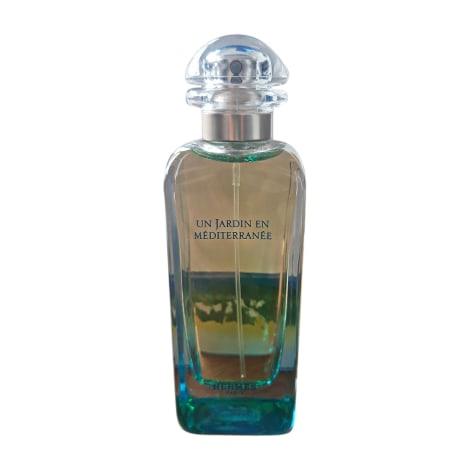Eau de parfum HERMÈS