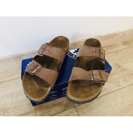 Sandales plates  BIRKENSTOCK Habane