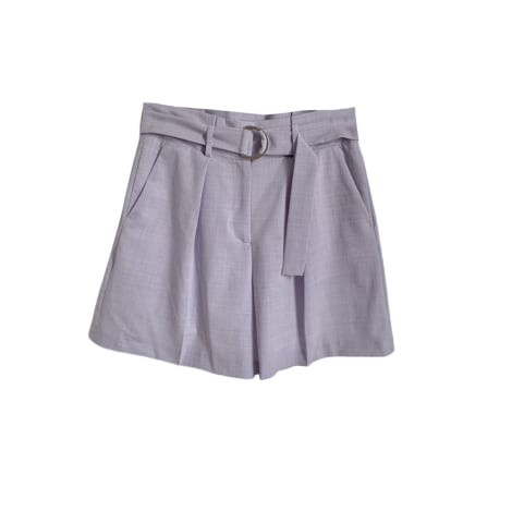 Short CLAUDIE PIERLOT Parme