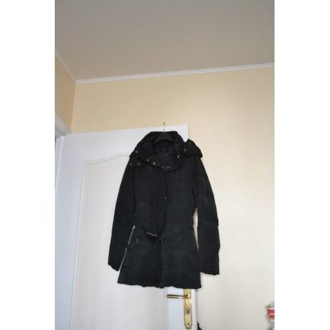 Down Jacket ZARA Black