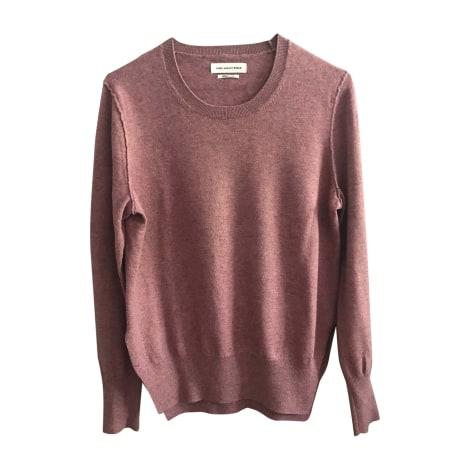 Sweater ISABEL MARANT Pink, fuchsia, light pink