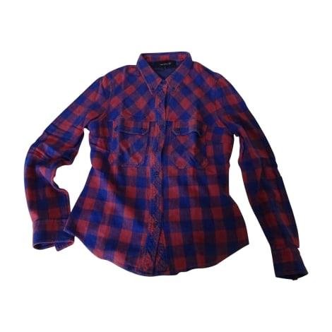 Shirt ISABEL MARANT Multicolor