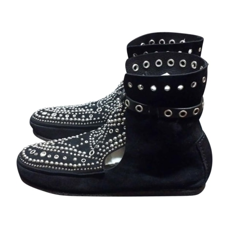 Sneakers ISABEL MARANT Black