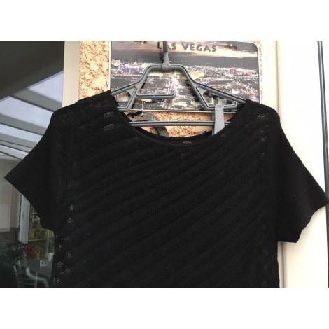Robe longue SARAH PACINI Noir