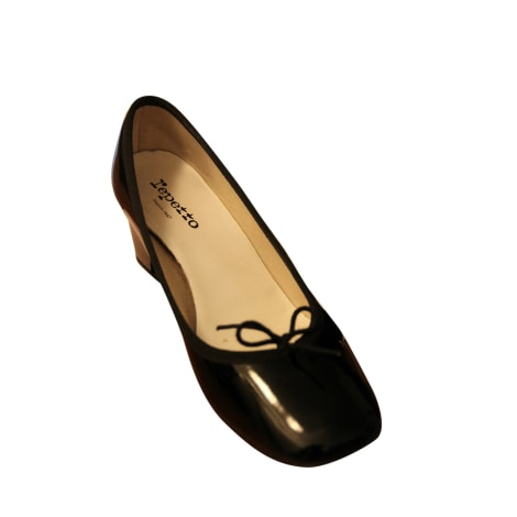 Escarpins REPETTO Noir