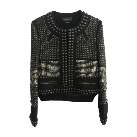 Jacket ISABEL MARANT Black