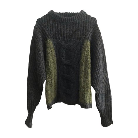 Sweater ISABEL MARANT Brown