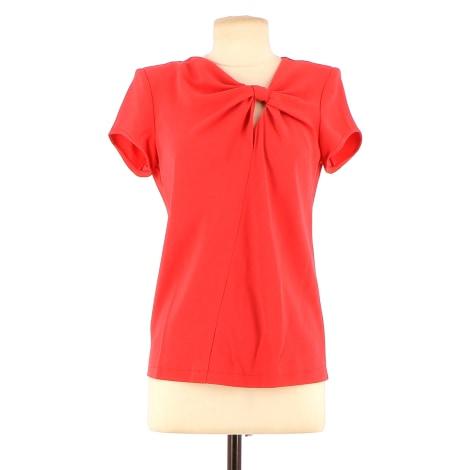 Top, tee-shirt MAJE -