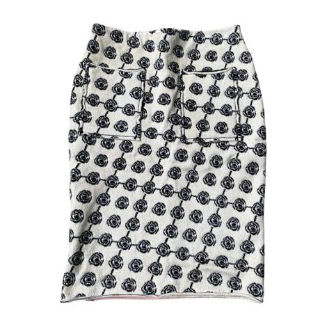 Mini Skirt SONIA RYKIEL Multicolor