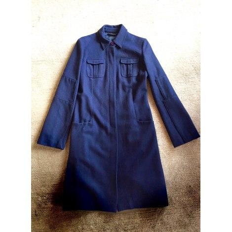 Manteau DKNY JEANS Bleu, bleu marine, bleu turquoise