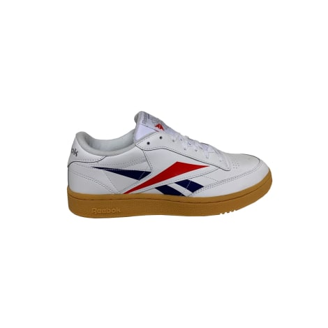 Chaussures de sport REEBOK Blanc, blanc cassé, écru