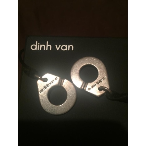 Bracelet DINH VAN Noir