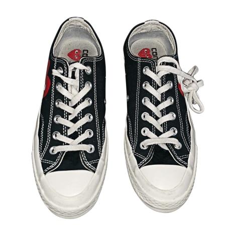 Sneakers COMME DES GARCONS Black