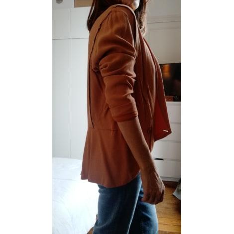 Blazer, veste tailleur SEE BY CHLOE Beige, camel