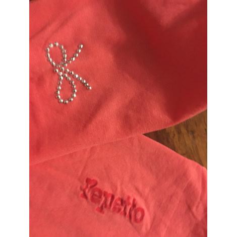Strumpfhose REPETTO Pink,  altrosa