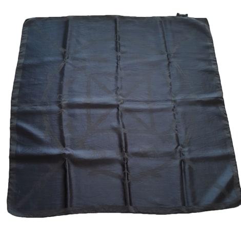 Foulard LONGCHAMP Noir