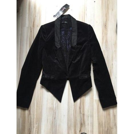 Blazer, veste tailleur MORGAN Noir