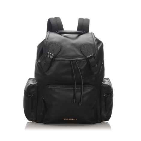 Backpack BURBERRY Black
