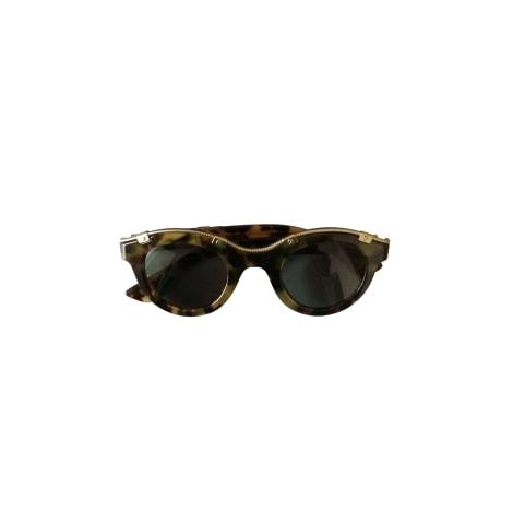 Sunglasses LANVIN Green
