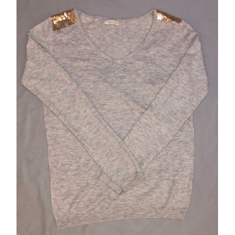 Top, tee-shirt VINTAGE Gris, anthracite