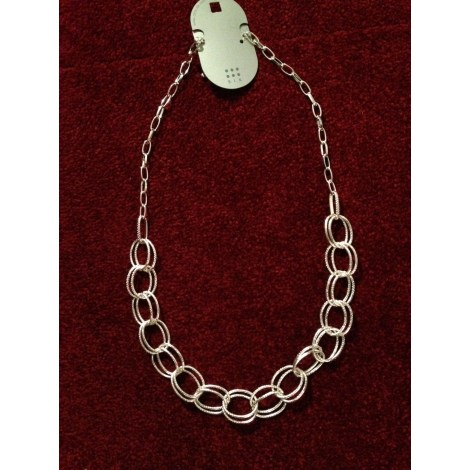 Necklace SIX Silver