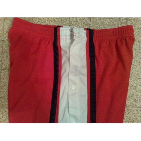 Pantalon de survêtement AND1 Rouge, bordeaux