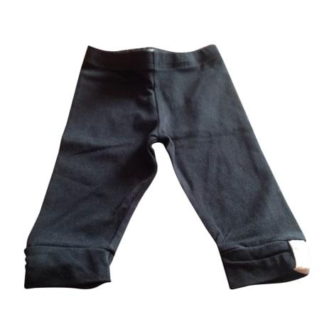 Pantalone BURBERRY Nero