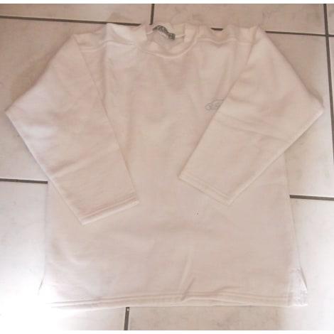 Sweat YCC (Z) Blanc, blanc cassé, écru