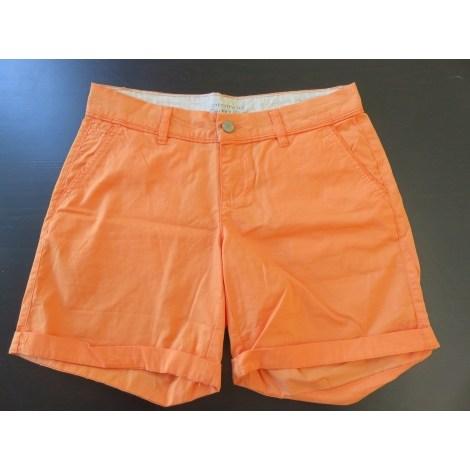 Short PROMOD Orange