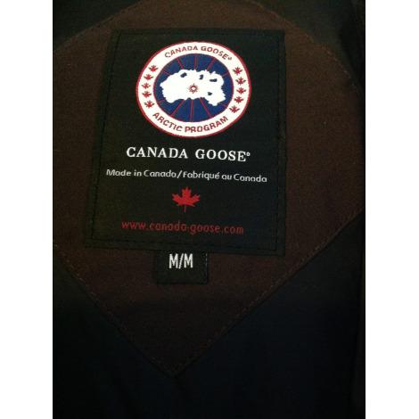 Doudoune CANADA GOOSE Marron